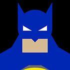 The Classic Bat by Justin Floyd