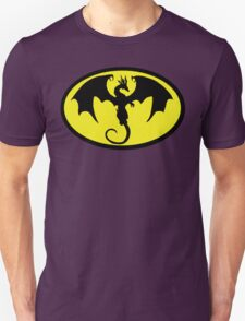 Batman Dragon T-Shirt