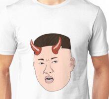 Dictator Devil Unisex T-Shirt