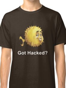 Got Hacked? Classic T-Shirt