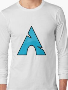 Archlinux Long Sleeve T-Shirt