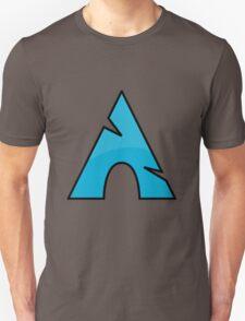 Archlinux Unisex T-Shirt