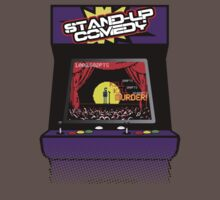 Stand Up Comedy: The Game by Powbamboom