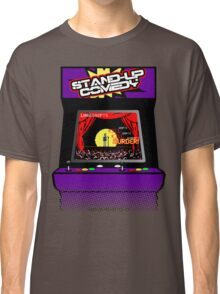 Stand Up Comedy: The Game Classic T-Shirt