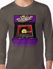 Stand Up Comedy: The Game Long Sleeve T-Shirt