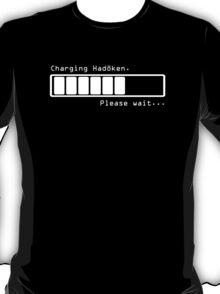 Charging...plz wait T-Shirt