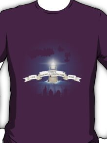 There's Always a Lighthouse T-Shirt