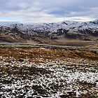 iceland by gary roberts