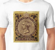 Stamp Act 1864 - 019 Unisex T-Shirt