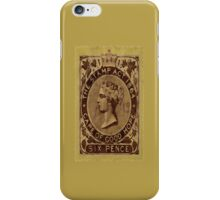Stamp Act 1864 - 019 iPhone Case/Skin