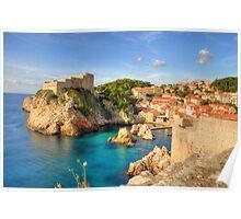 Dubrovnik 3 Poster