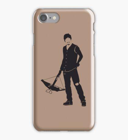 Daryl  iPhone Case/Skin