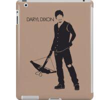 Daryl  iPad Case/Skin