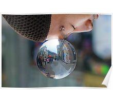 Crystal Ball (Alternate Version) Poster