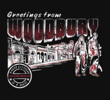 Woodbury by Tracey Gurney