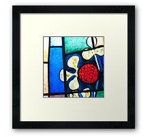 Coventry Cathedral 6 Framed Print