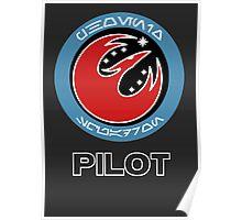 Phoenix Squadron (Star Wars Rebels) - Star Wars Veteran Series Poster
