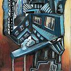 Cathouse by Ida Jokela