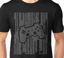Matrix Pad Unisex T-Shirt