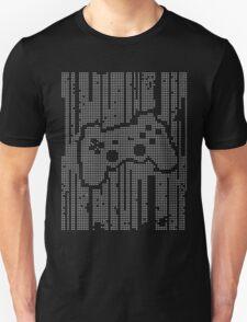 Matrix Pad T-Shirt