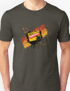 Graffiti Cartridge T-Shirt
