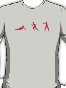 Run Shoot & Slide T-Shirt