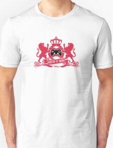 Ministry Of Gaming T-Shirt