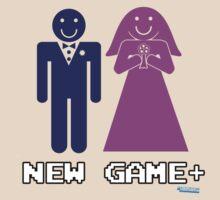 New Game + by GeekGamer