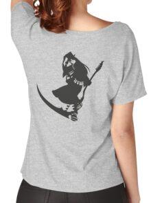 Undertaker Women's Relaxed Fit T-Shirt