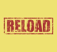Reload! One Piece - Short Sleeve