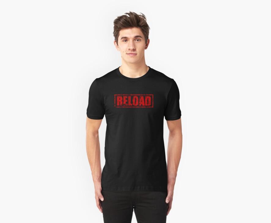 Reload! by GeekGamer