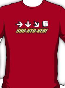 Sho Ryu Ken T-Shirt