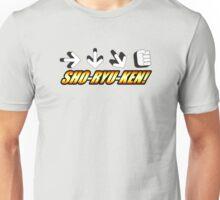 Sho Ryu Ken Unisex T-Shirt