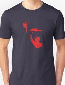 Slide and Shoot T-Shirt