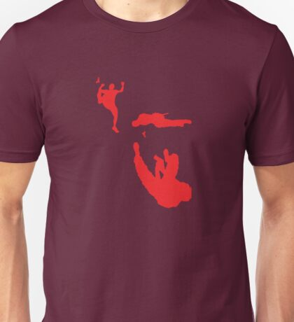 Slide and Shoot Unisex T-Shirt