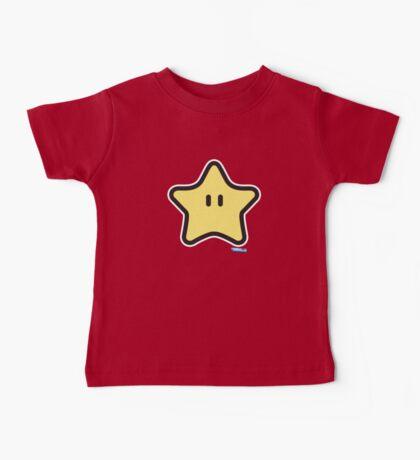 Star Power Baby Tee