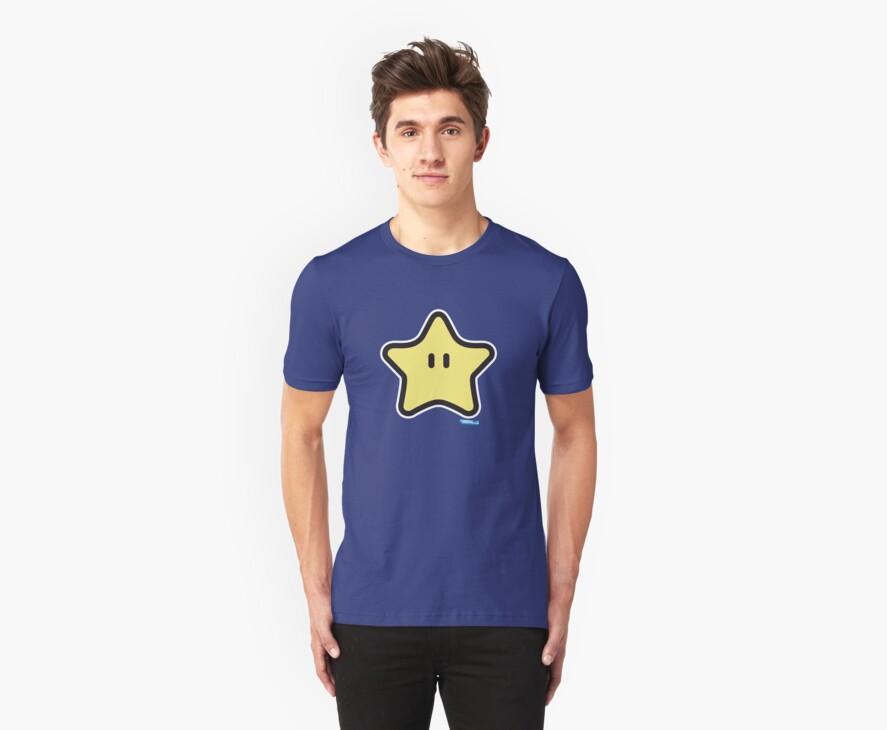 Star Power by GeekGamer
