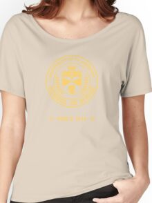 University of St Andrews School of Magic ver 2.0 Women's Relaxed Fit T-Shirt