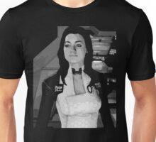 Nobody's Perfect Unisex T-Shirt