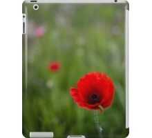 Amapola Flower iPad Case/Skin