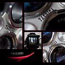 Cameras by Alan McMorris