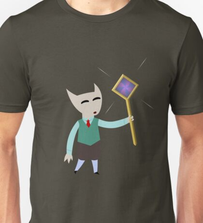Mr Lightly Unisex T-Shirt