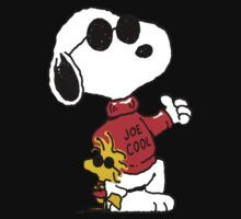 Snoopy - Joe Cool Kids Clothes