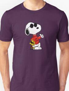 Snoopy - Joe Cool T-Shirt