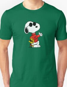 Snoopy - Joe Cool T-Shirt