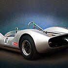 McLaren M1A by Stuart Row