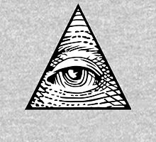 illuminati Eye of Providence Unisex T-Shirt