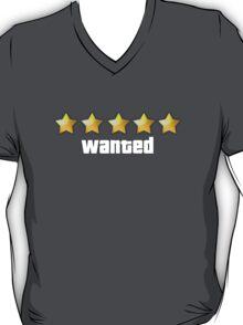 GTA Wanted T-Shirt
