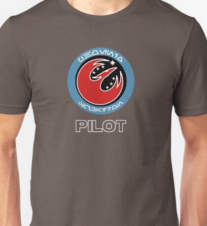 Phoenix Squadron (Star Wars Rebels) - Star Wars Veteran Series Unisex T-Shirt