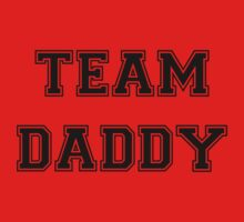 Team Daddy Kids Tee